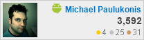 profile for Michael Paulukonis at Android Enthusiasts