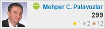 profile for Mehper C. Palavuzlar at Android Enthusiasts, Q&A for enthusiasts and power users of the Android operating system